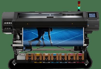 drukarka lateksowa